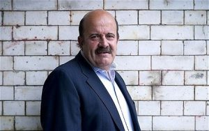 Willie Thorne, our patron