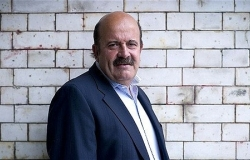 Willie Thorne - Patron