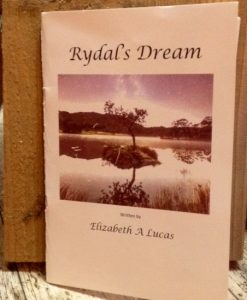 Rydals Dream by Elizabeth A. Lucas